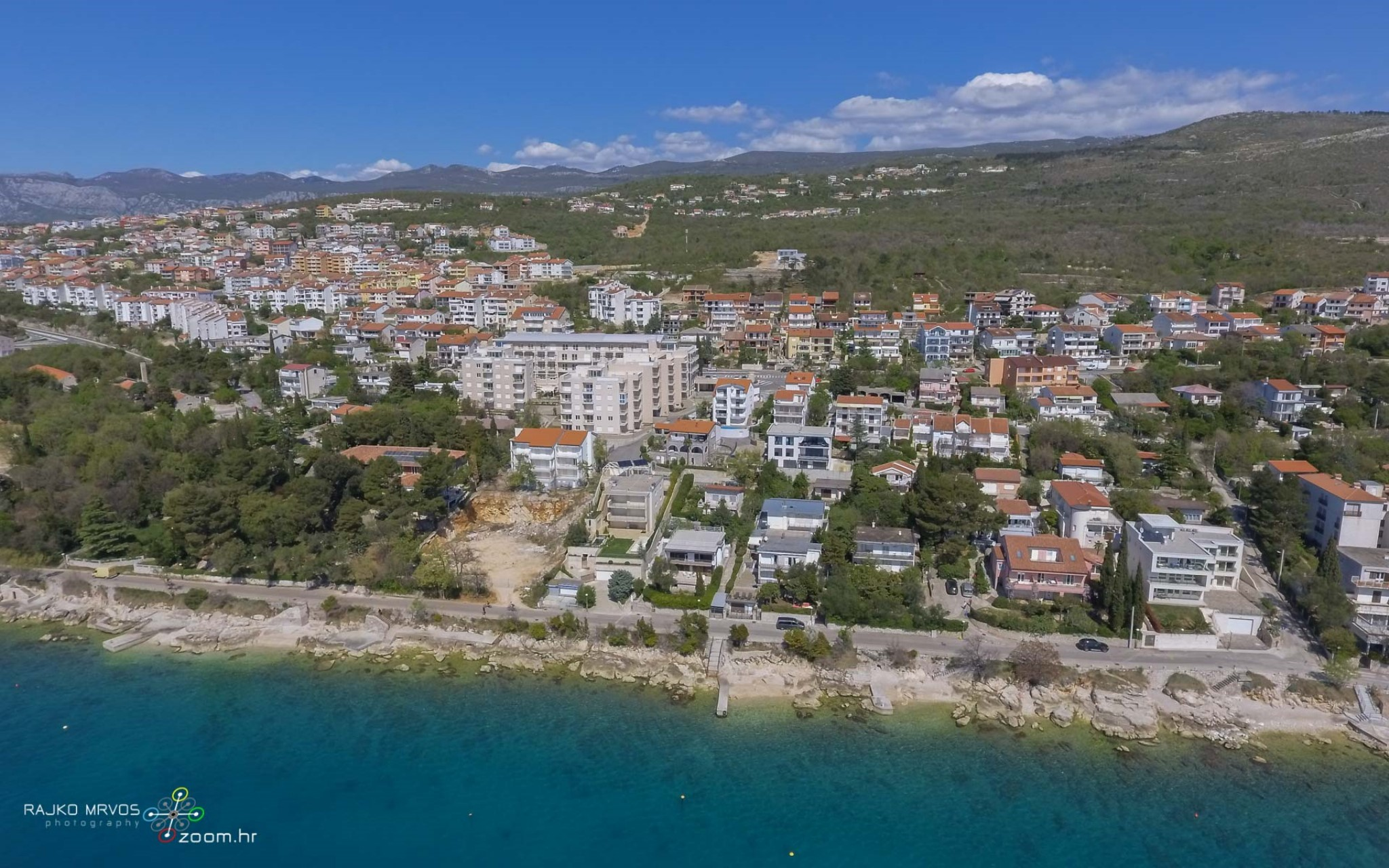 fotografiranje-iz-zraka-eksterijera-dronom-vila-kuca-hotela-apartmana-Larimar-Penthouse-49