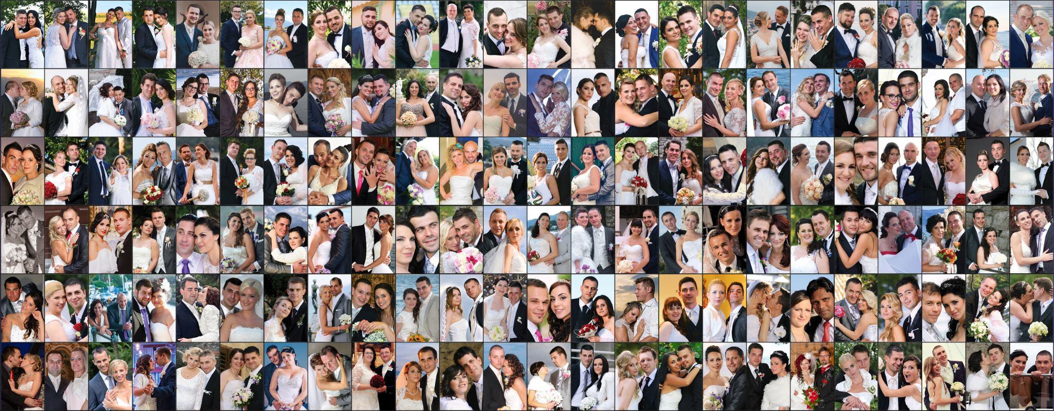 Video snimanje vjenčanja